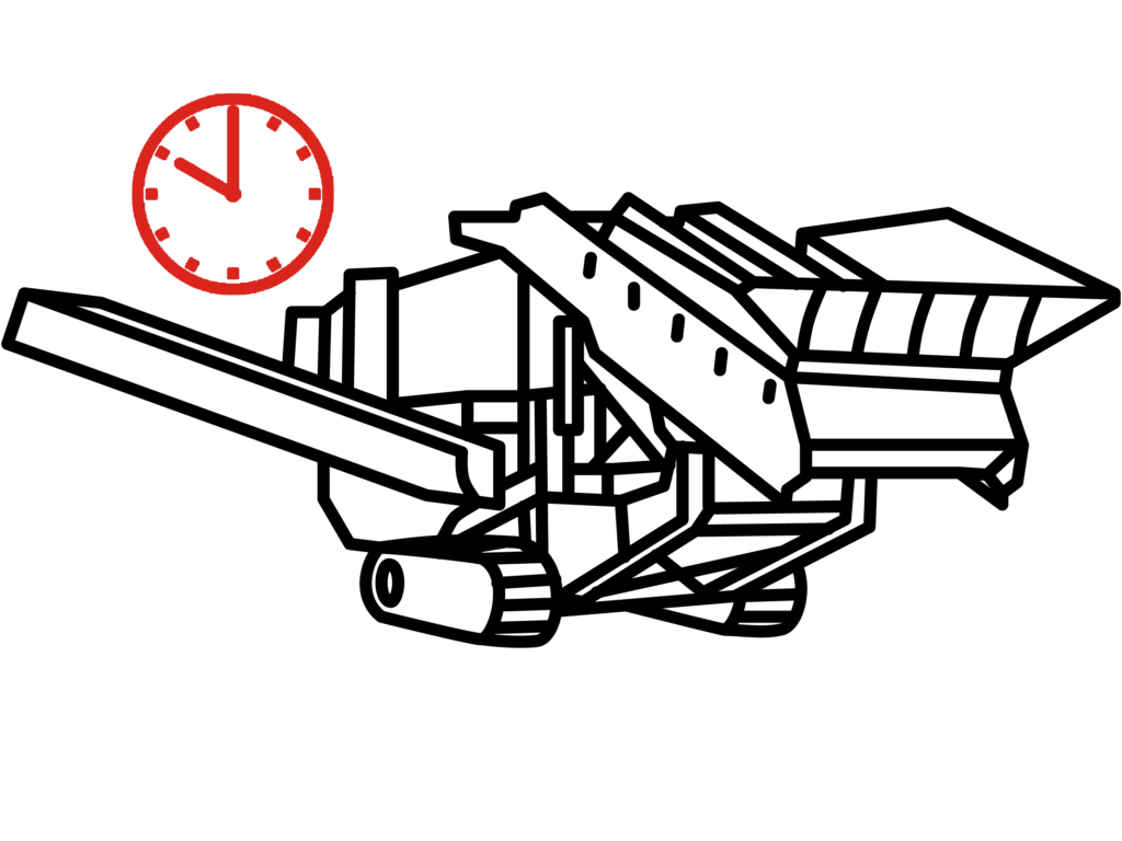 használt gép ikon web